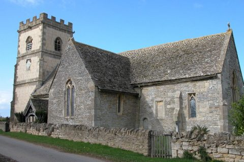 st Catherines church
