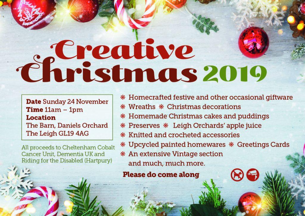 Creative Christmas 2019